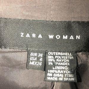 Zara Woman Suit pants